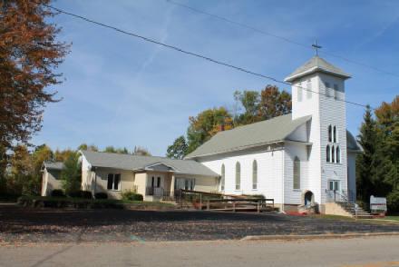 St Pius Church